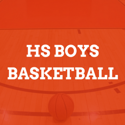 HS Boys Basketball Camp