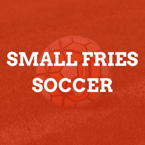 Little Kids Soccer Camp