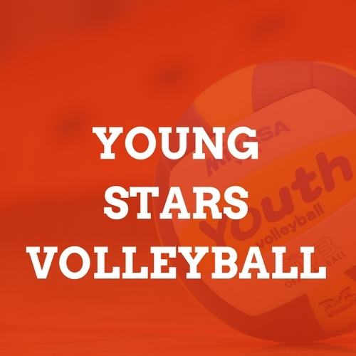 Young Stars Volleyball Camps