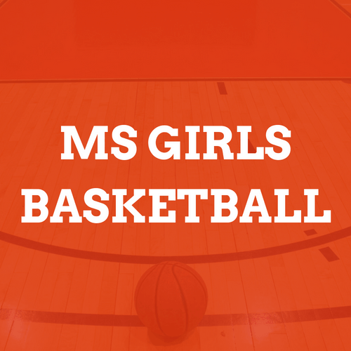 Middle School Girls Basketball Camp