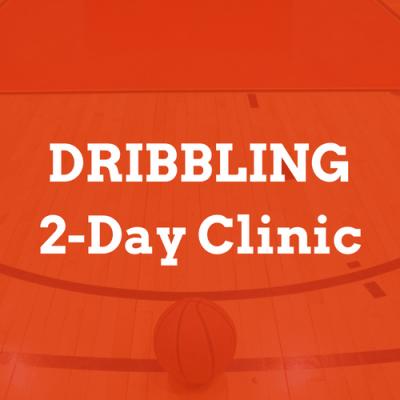 Basketball Dribbling Clinic