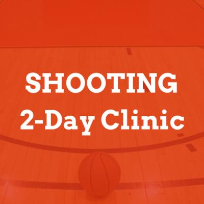 Basketball Shooting Clinic