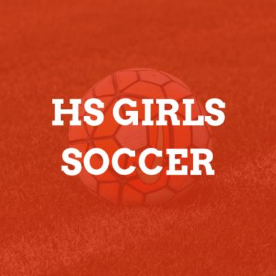 High School Girls Soccer Camp