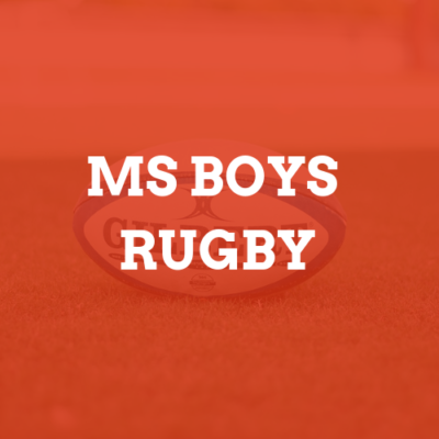 Middle School Rugby Camps
