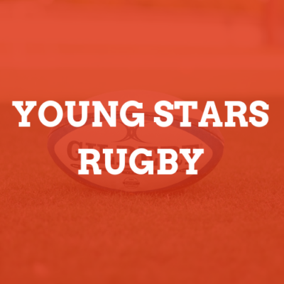 Youth Rugby Camps